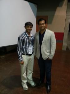 Sunil Rao & Bhargav Bavarva
